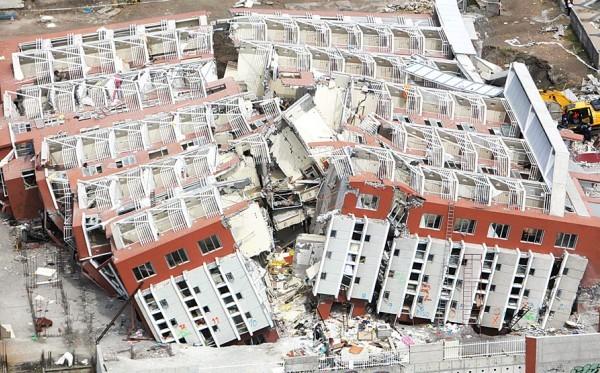 Ordinance No. 302/2019 - Seismic Vulnerability Assessment