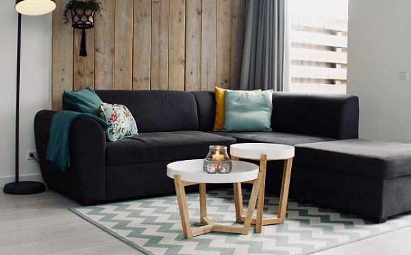 Tips to make your small apartment look bigger
