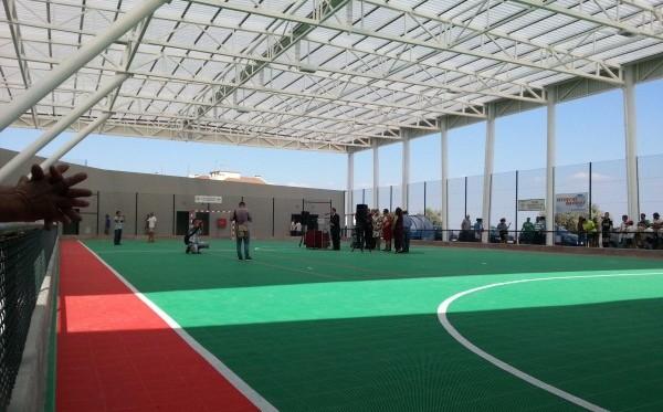 Multisport Pavilion